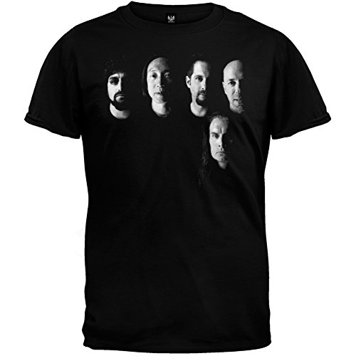 Dream Theater - Mens 05/06 Tour T-shirt X-large - 05 Tour T-shirt
