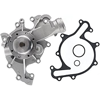 Amazon Com A Premium Engine Water Pump For Mercury Monterey Ford