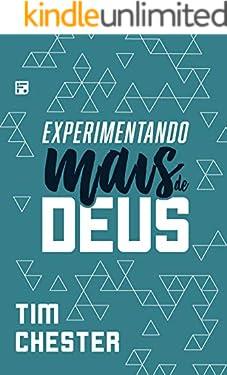 Experimentando mais de Deus