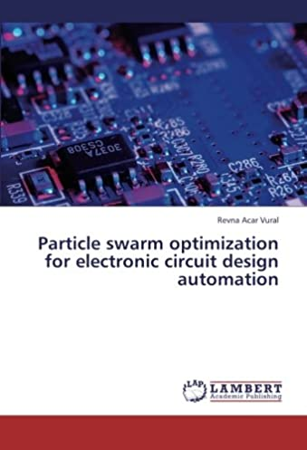 buy particle swarm optimization for electronic circuit design