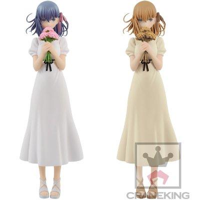 Fate stay night Heaven's Feel Matou Sakura Figure Rare Color ver.