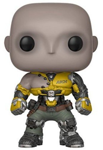 Funko Pop Movies: Ready Player One-Aech Collectible Figure