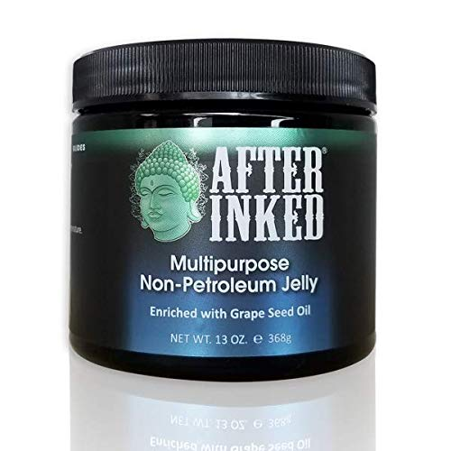 After Inked NPJ Non-Petroleum Jelly 13 Oz. (1)