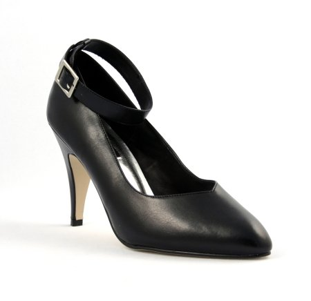Damen 431w Dream black Pumps Pleaser 7gTxHg