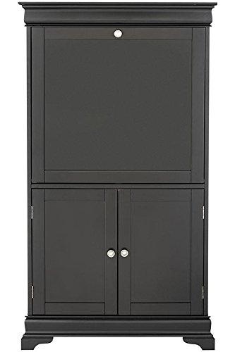 louis-philippe-secretary-desk-5625hx3175wx17d-black
