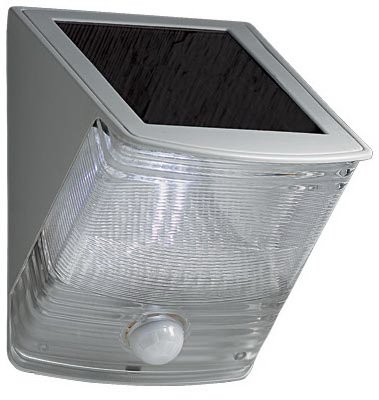 Maxsa Innovations 40235 Motion Activated Led Wedge Light in US - 2