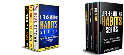The Life-Changing Habits Series
