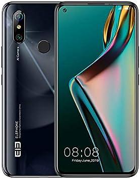 Elephone U3H Smartphone de 8 GB, 256 GB, 6,53 pulgadas FHD + ...