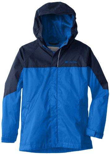 Columbia Boys 8-20 Adventure Seeker II Jacket