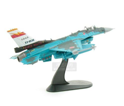 ホビーマスター 1/72 航空自衛隊 F-2A 支援戦闘機 `第6飛行隊創隊50周年記念塗装`