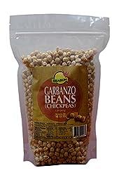 Season Garbanzo Bean, 2-Pound