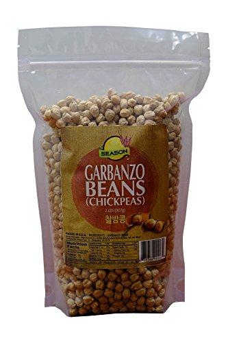 Season Garbanzo Bean, 2-Pound by Season 1