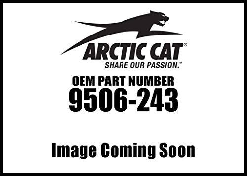 Arctic Cat Atv Alterra 570 Eps Fender Rear Assemblykanati Camo 9506-243 New Oem