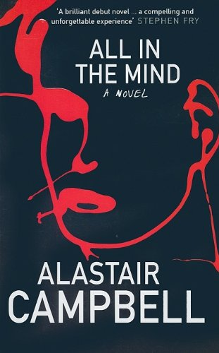 All in the Mind (Charnwood Large Print)