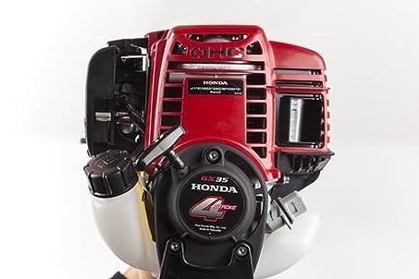 MA.RI.NA SYSTEMS - H 350, desbrozadora motor Honda GX 35 ...