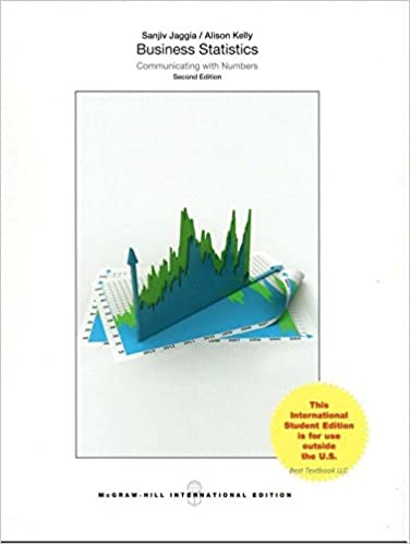 Business statistics communicating with numbers sanjiv jaggia business statistics communicating with numbers sanjiv jaggia alison kelly 9781259251061 amazon books fandeluxe Image collections