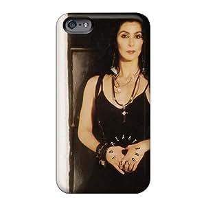 SherriFakhry Iphone 6 High Quality Hard Phone Cover Provide Private Custom Colorful Bon Jovi Series [INA6137PMjn]