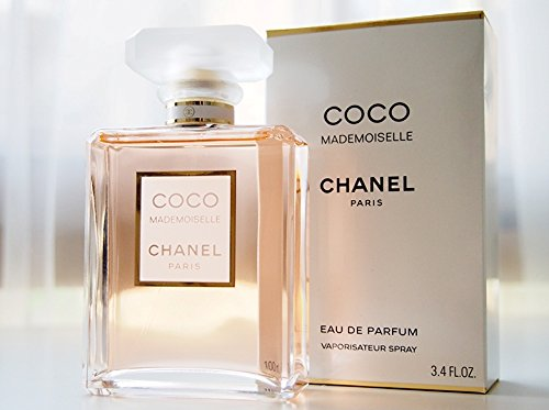 29fb76860d78 Coco Mademoiselle by C h a n e l Eau De Parfum Spray 3.4 FL. OZ - Buy  Online in UAE. | Health and Beauty Products in the UAE - See Prices, ...