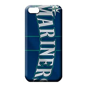 diy zhengiPhone 6 Plus Case 5.5 Inch normal Slim Retail Packaging stylish cell phone shells seattle mariners mlb baseball