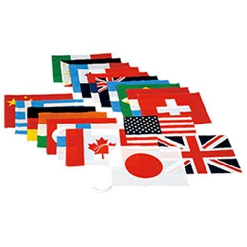 万国旗20 149-173 B01M5DUBR0