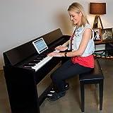 Roland CPF-140 Super Natural Piano Bundle