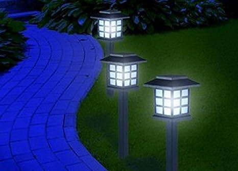 Tr led a energia solare lanterna illuminazione stradale a