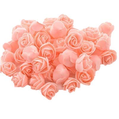 Buy Anshub Imported Artificial Flower Roses For Tiara Making Craft