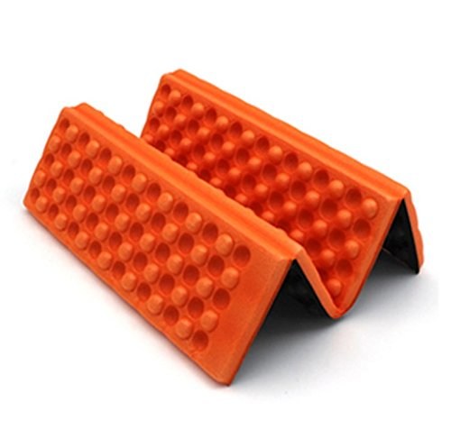 Chenliu Outdoor Cushion Folding Pad Portable Small Cushion Outdoor Waterproof Cushion Folding Cushion