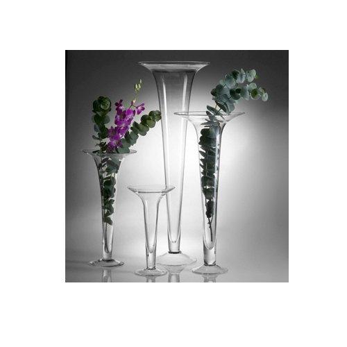 Abigails Medium Trumpet Vase by Abigails