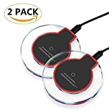 New Version GP Wireless Charger Charging Pad for iPhone 8 / 8 Plus