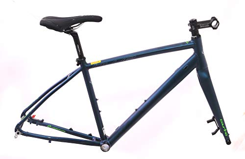 Highest Rated Cyclocross Bike Frames