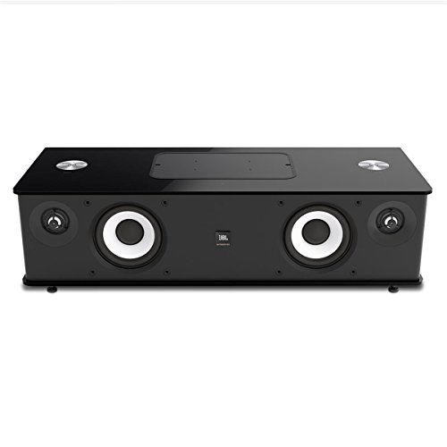Where to buy JBL Premium Sound 2.0-Channel Home Theater Stereo System, Black (L8)