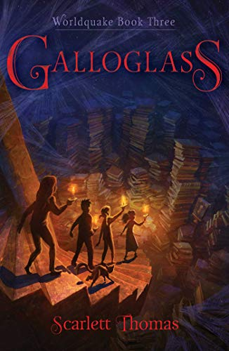 Book Cover: Galloglass