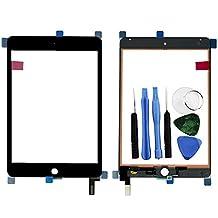 BisLinks® Brand New Black Touch Screen Digitizer Glass + Tools For Apple iPad Mini 4