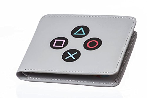 [Official Sony PlayStation Controller Wallet] (Game Wallet)
