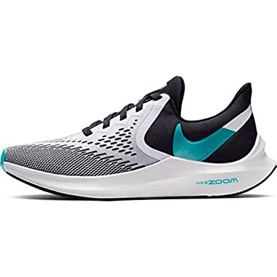 Amazon.com | Nike WMNS Zoom Winflo 6 Womens Sneakers