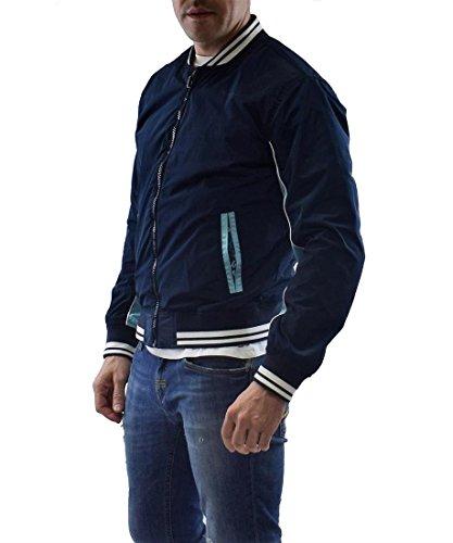 Jeans Pepe para Azul Chaqueta Russel Hombre wF6gqxSp6