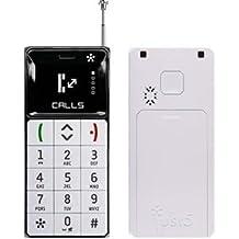 JUST5 BrickWhite / Brick White Cell Phone