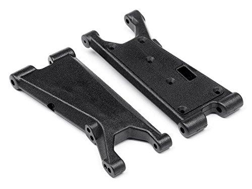 Hot Bodies Racing Suspension Arm Rear (Hard/D413)