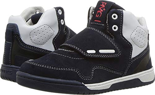 Primigi Kids Boy's PKN 24540 (Little Kid) Navy 28 M EU M
