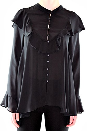 Camicia Donna SILVIAN HEACH CVA17520CAWG-PLASSAS Nero
