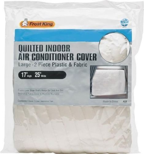 Heavyduty Beathable Tight Mesh Winter Full Air Conditioner