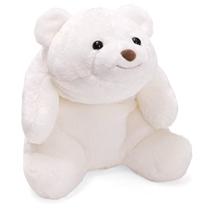 "Gund Snuffles 13.5"" Plush - Extra Large, White"