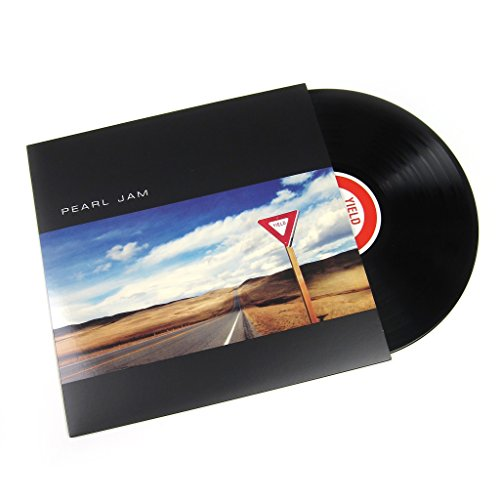 (Pearl Jam: Yield Vinyl LP)