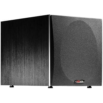 Amazon.com: Polk Audio PSW303 8-Inch 100-Watt Powered