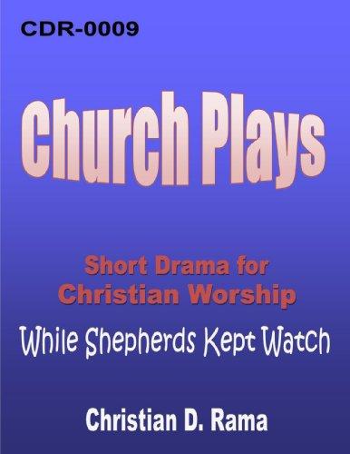 While Shepherds Kept Watch While Shepherds Watch