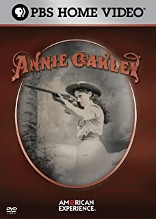 American Experience Annie Oakley
