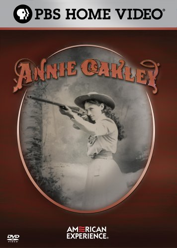 American Experience - Annie - Pictures Of Oakleys