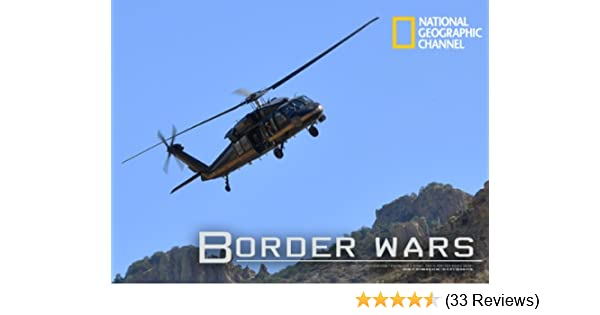 Amazon com: Watch Border Wars Season 1 | Prime Video