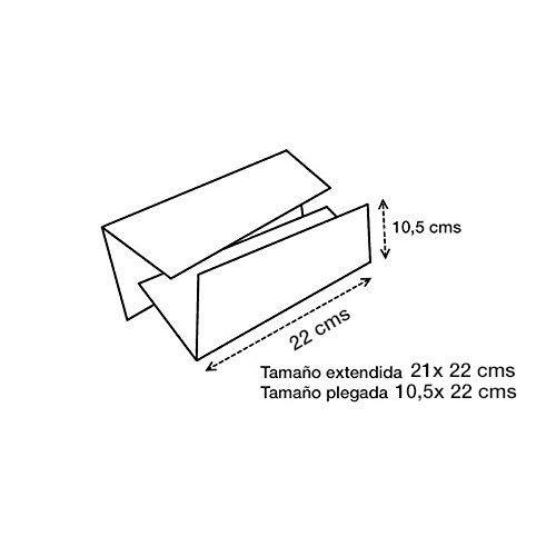 Caja de 20 paquetes toallitas Zig Zag secamanos. Deco Laminado tecnología NESTED: Amazon.es: Bricolaje y herramientas